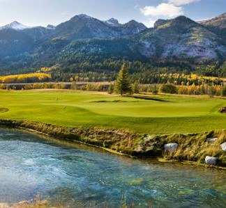 Shooting Star Jackson Hole  Golf Club Course Review