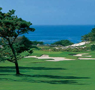 Spyglass Hill Golf Course Review
