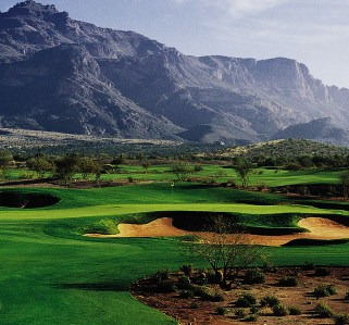 Superstition Mountain Golf and Country Club Course Review