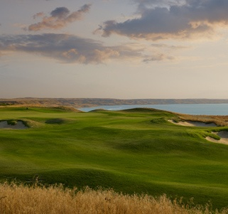 Sutton Bay Club Golf Course Review