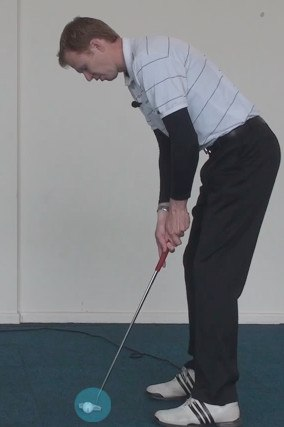 Putting and Posture