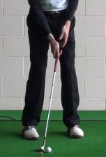 How to Hit Wedges into Firm Greens