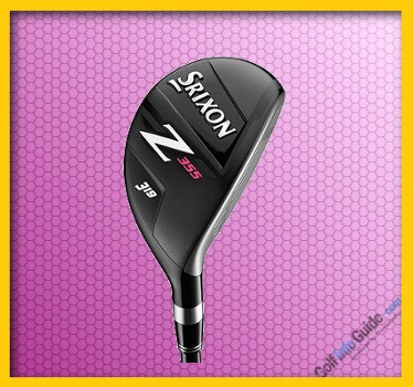 Srixon Z 355 Golf Women's Hybrid Review