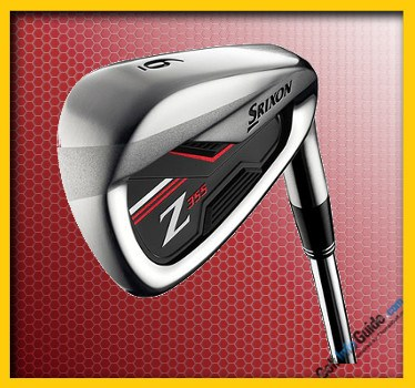 Srixon Z 365 Golf Irons Review