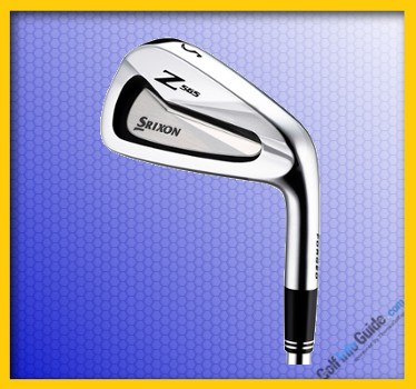 Srixon Z 565 Golf Irons Review