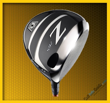 Srixon Z 765 Golf DRIVER Review