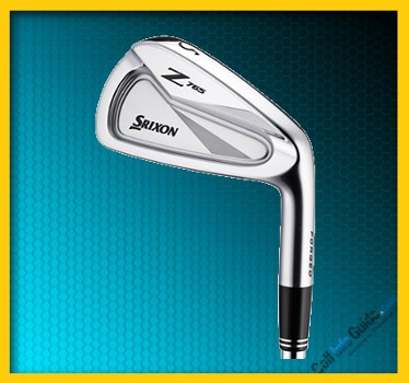 Srixon Z 765 Golf Irons Review
