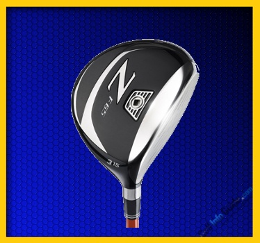Srixon Z F65 Golf Fairway Wood Review