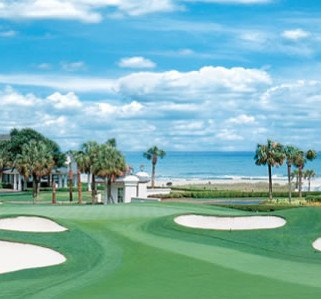 Dunes Golf and Beach Club Course Review