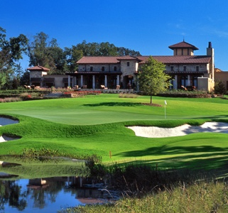 The Club at Carlton Woods Golf Courses Review