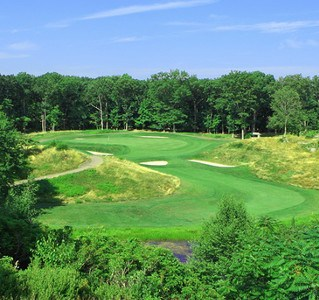 The Course at Yale  Club Review