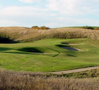 The Links of North Dakota Golf Club Courses Review