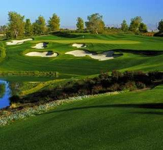 The Madison Club Golf Courses Review