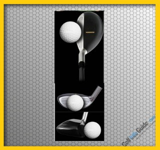 Hybrid Golf Clubs, Highly Playable Very Versatile Video