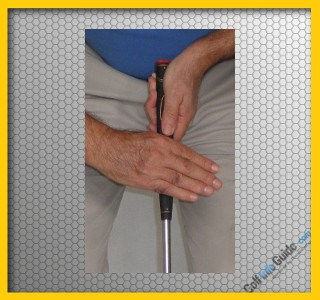 Can the Claw or Saw Grip Help Correct My Putting? Video