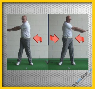 Big Muscles Help Create Flawless Swing, Video