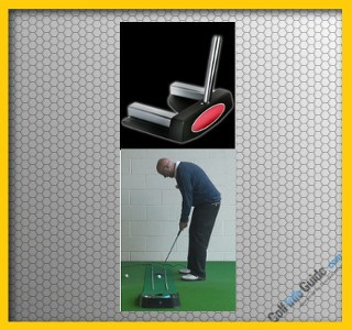 Why a Heavy Putter Head Could Help Your Putting Video