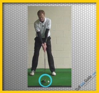 Hover the Driver For Smoother Swing Video