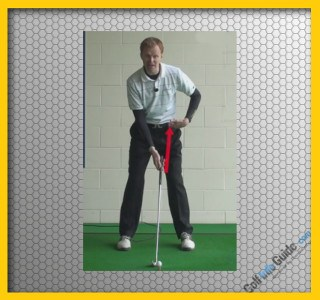Shaft Angle/Lean of your Irons and Hybrids, Video