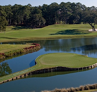 TPC Sawgrass Golf Club COURSE Review