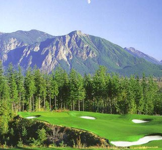 TPC at Snoqualmie Ridge Golf Club COURSE Review