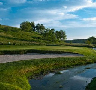 The Olde Farm GOLF COURSE Review