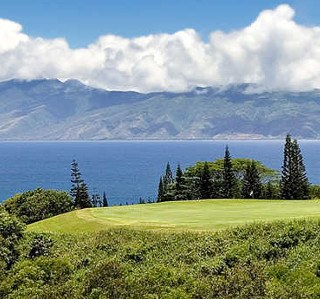 The Plantation Course at Kapalua Golf club Review