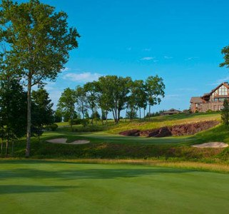 The Ridge At Back Brook Golf Club COURSE Review