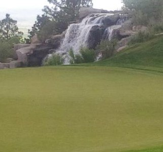 The Sanctuary Golf Club COURSE Review