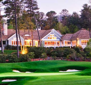 Wade Hampton Golf Club COURSE Review