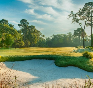 Whispering Pines Golf Club COURSE Review
