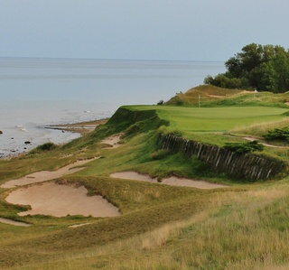 Whistling Straits Golf Club COURSE Review