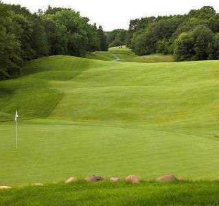 White Bear Yacht Club Golf COURSE Review