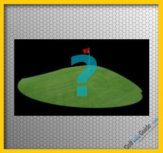 Flag In or Out on Short Greenside Shots?