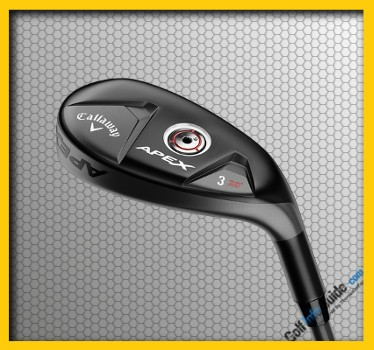 Callaway Apex Hybrid Review
