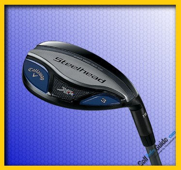 Callaway Steelhead XR Hybrids Review
