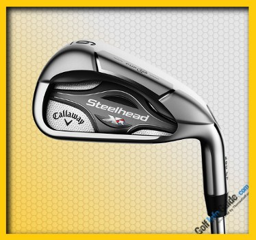Callaway Steelhead XR Irons Review