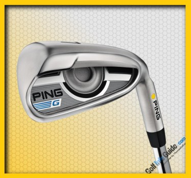 Ping G Irons Review