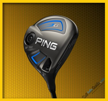 Ping G SF Tec Fairway Wood Review