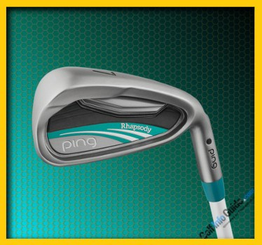 Ping Rhapsody Irons Review