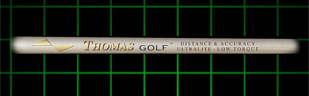 Thomas Golf Fairway Woods Ladies Left Handed