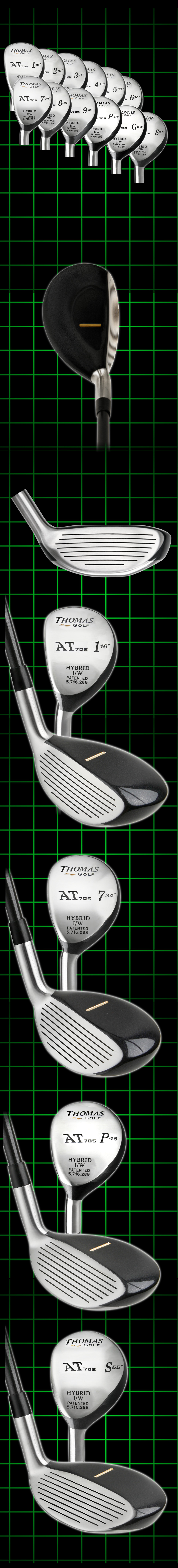 Page-TG-Vid-Tab-Thomas-Golf-AT705-Hybrids-Mens-Left-Handed