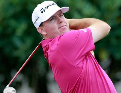 Robert Garrigus Massive Rotation Equals Monster Drives