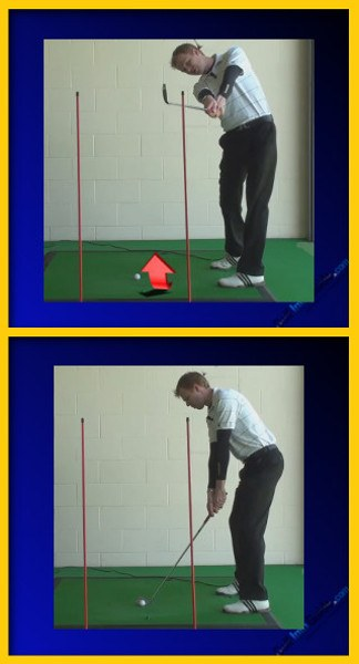 Should You Try to Hit the Ball Straight?
