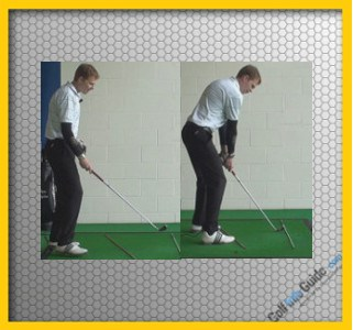 #5 – Take Your Grip After Setting the Club Head Behind the Ball