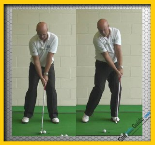 Tip #1 Elbow to Hips