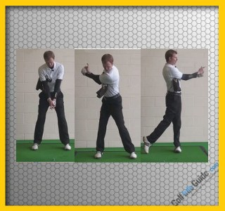 Top 3 Tips on Proper Use of Elbows in Golf
