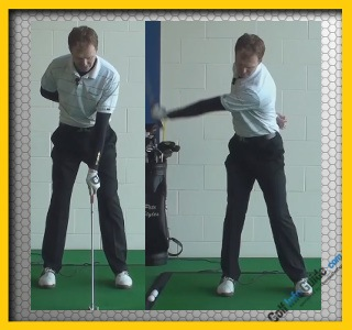 Top 4 Tips To Cure Early Swing Release