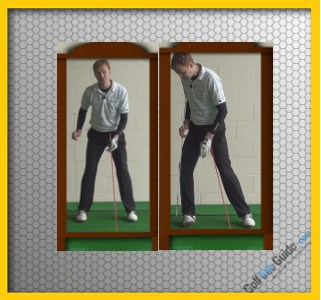 Tip #1 Knees Apart