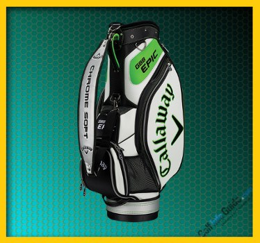 Callaway GBB Epic Mini Staff Bag Review